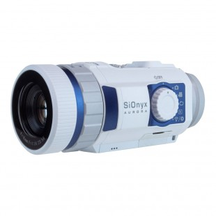 SiOnyx Aurora Sport Colour Action/IR Night Vision Camera with Accessories