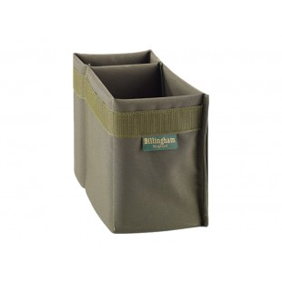Billingham SuperFlex 11-15 Bag Divider - Olive