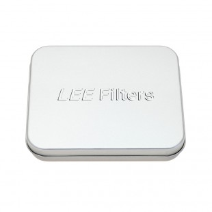 LEE Filters SW150 Protective Tin