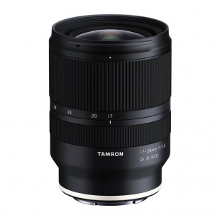 Tamron AF 17-28mm f/2.8 Di III RXD Lens - for Sony FE