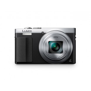 Panasonic Lumix TZ70 Front View