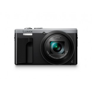Panasonic Lumix TZ80 Front View