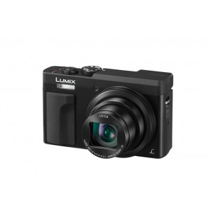 Panasonic Lumix DC-TZ90 Digital Compact Camera - Black