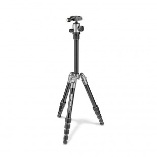 Manfrotto Element Traveller Tripod Small - Grey