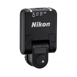 Nikon WR-R11a Wireless Remote Controller