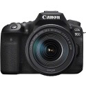 Canon EOS 90D & EF-S 18-135mm f/3.5-5.6 IS STM Lens