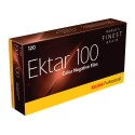 Kodak Ektar 100 120 Roll Film (5 Pack)
