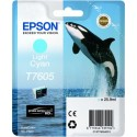 Epson Killer Whale T7605 Light Cyan ink cartridge