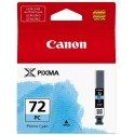 Canon Ink PGI-72PC Photo Cyan