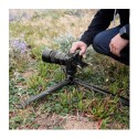 Peak Design Travel Tripod - Aluminium