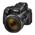 Nikon Coolpix P1000 Digital Bridge Camera