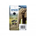 Epson Elephant 24 Black Claria Photo HD Ink (5.1ml)