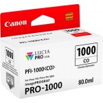 Canon PFI-1000CO Chroma Optimiser Ink Cartridge