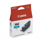 Canon PFI-300 Ink Cartridge - Cyan