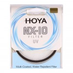 Hoya 77mm NX-10 Circular UV Filter