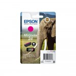 Epson Elephant 24 Magenta Claria Photo HD Ink (4.6ml)