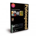 Fotospeed NST Bright White 315gsm A4 25 Sheets