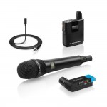 Sennheiser AVX-Combo Set-3-UK