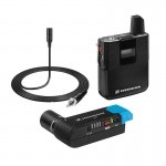 Sennheiser AVX-ME2 Digital Wireless Lavalier Mic Set