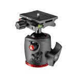 Manfrotto XPRO Ball Head with Top Lock (Arca-Swiss Plate compatible)