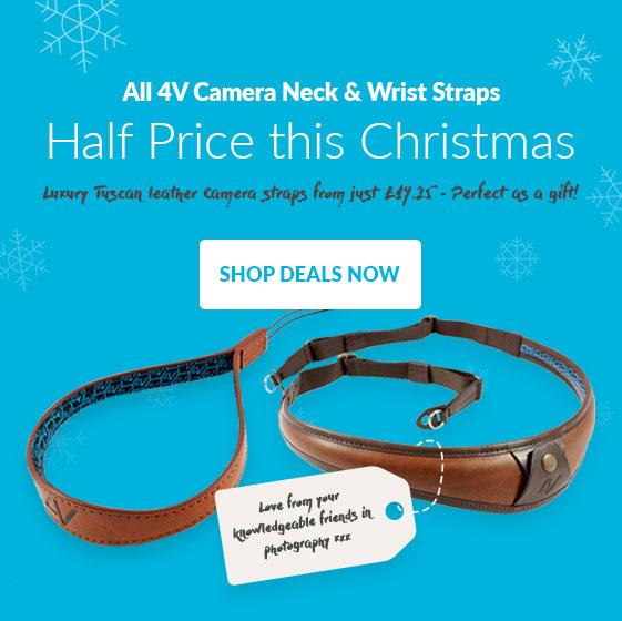 Half Price straps