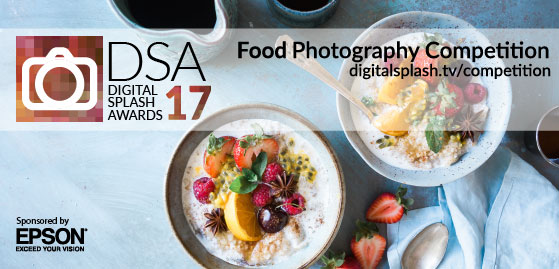Food Photography Competition