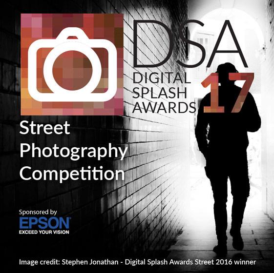 Digital Splash Awards.