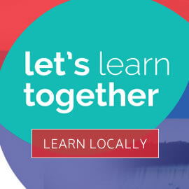 Learn Locally