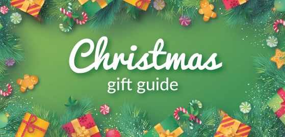 Christmas Gift Ideas at Wilkinson Cameras