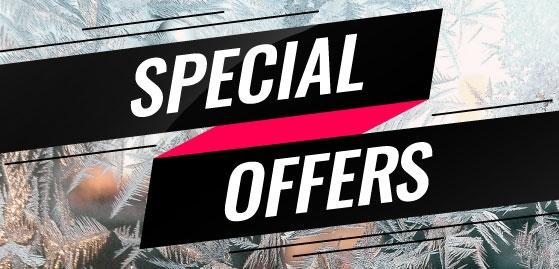 Wilkinson Cameras Special Offers