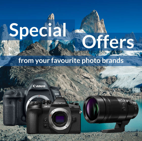 Special Offers - Save now