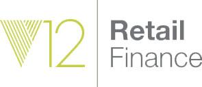 V12 Retail Finance logo
