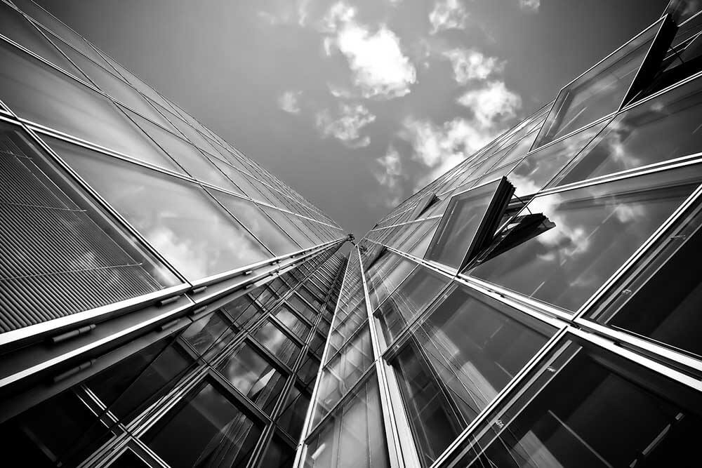 abstract architecture buildings shoot striking wilkinson